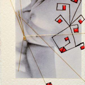 4 GAMBOSIA - LE MINI BI serie II 11 x 7 cm