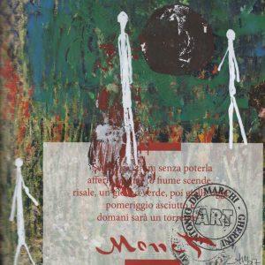Antonio de Marchi Gherini - PANTA REI