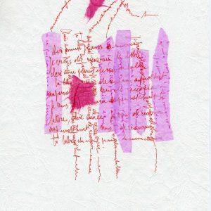 Carla Bertola - Lettera