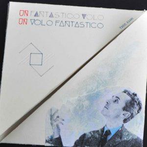 Fabio Adani - UN FANTASTICO VOLO