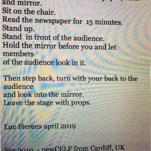 Narcissus piesse luc fierenz 2019