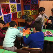 Scuola Primaria Carlo Goldoni | Spinea (VE)